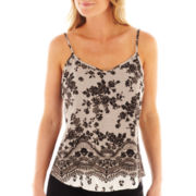 Worthington® Cami Blouse