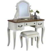Beaumont Vanity Set