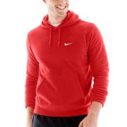 Nike® Fleece Pullover Hoodie