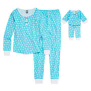 Dollie & Me Pajama Set - Girls 4-14