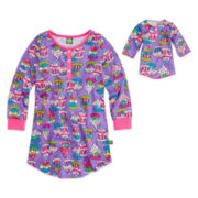 Dollie & Me Nightgown - Girls 4-14