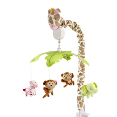 jcpenney.com | Carter's® Jungle Musical Mobile - One Size