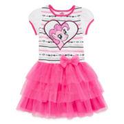 My Little Pony Pinkie Pie Dress - Preschool Girls 4-6x