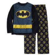 Batman 4-pc. Pajama Set - Boys 4-12