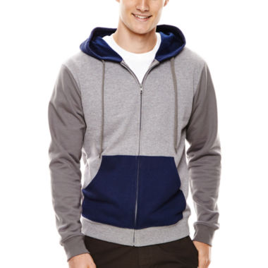 jcpenney.com | Fifth Sun™ Earth Sound Full-Zip Hoodie