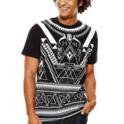 Southpole® Egyptian Short-Sleeve Graphic Tee