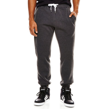 jcpenney.com | Southpole® Solid Fleece Jogger Pants