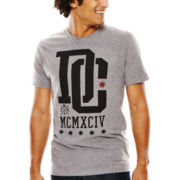 DC® Leader Short-Sleeve Graphic Tee