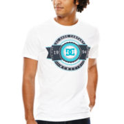 DC® Central Short-Sleeve Graphic Tee