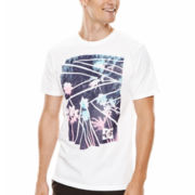 DC® Palm Free Short-Sleeve Graphic Tee