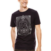 DC® Cyclic Foil Short-Sleeve Graphic Tee