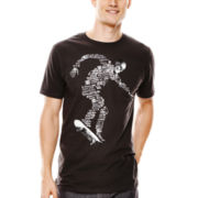 DC® Mr. Skelta Short-Sleeve Graphic Tee