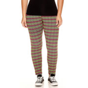City Streets® Leggings - Juniors Plus
