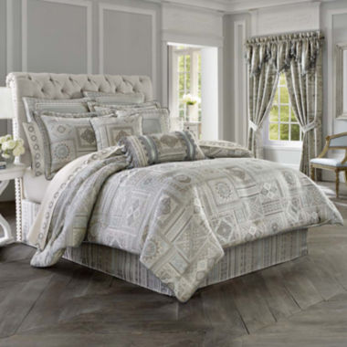 jcpenney.com | Queen Street® Marissa 4-pc. Comforter Set & Accessories