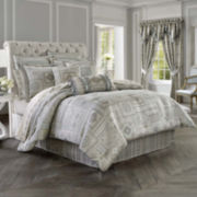 Queen Street® Marissa 4-pc. Comforter Set