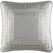 "Queen Street® Marissa 20"" Square Decorative Pillow"