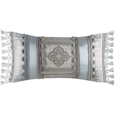 jcpenney.com | Queen Street® Marissa Oblong Decorative Pillow