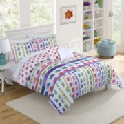 Vue™ Paris Reversible Comforter Set