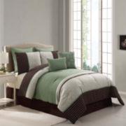 Victoria Classics Seville 8-pc. Comforter Set
