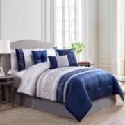 Victoria Classics Morocco 7-pc. Comforter Set