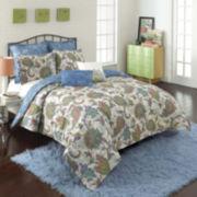 Vue™ Zhanna Reversible Comforter Set