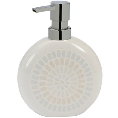 Creative Bath™ Capri Soap Dispenser