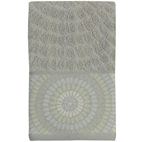Creative Bath™ Capri Fingertip Towel