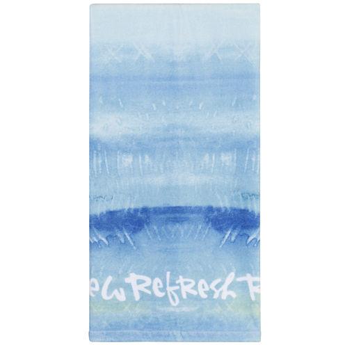 Creative Bath™ Splash Bath Towel