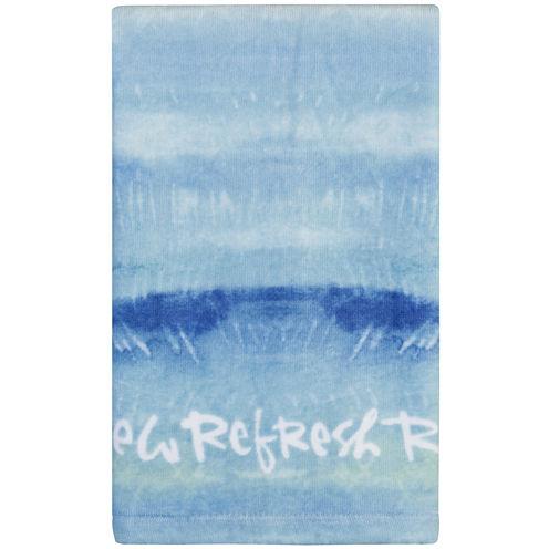 Creative Bath™ Splash Hand Towel