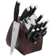 Calphalon® Contemporary Self-Sharpening 15-pc. Knife Set