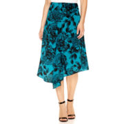 Worthington® Asymmetrical Skirt
