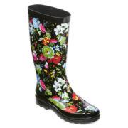 143 Girl Talory Fashion Rain Boots