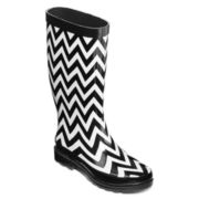 143 Girl Talory Fashion Rain Boots