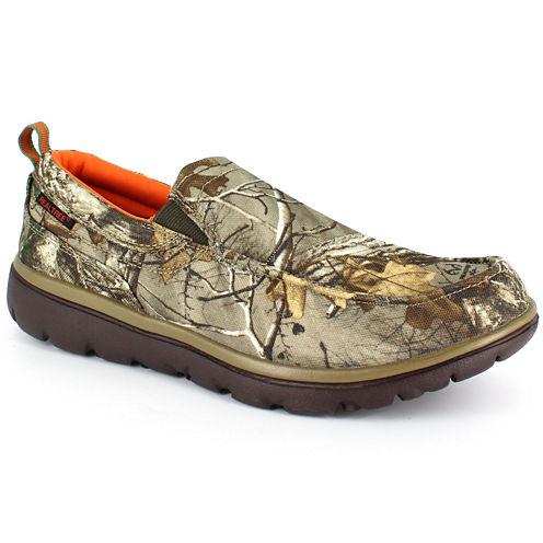 Realtree Montgomery Mens Sneakers