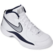 Nike® Overplay VII Mens Basketball Shoes