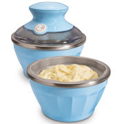 Hamilton Beach® Half-Pint Ice Cream Maker