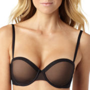 Cosmopolitan Magic Trick Multi-Way Mesh Bra
