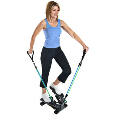 jcpenney.com | Stamina® Instride Pro Electronic Exercise Stepper