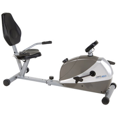 jcpenney.com | Stamina® Programmable Magnetic 4825 Exercise Bike