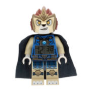 LEGO® Kids Legends of Chima Laval Alarm Clock