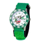Thomas & Friends Henry Time Teacher Kids Fast Strap Watch