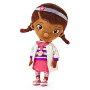 Disney Collection Doc McStuffins Medium 13