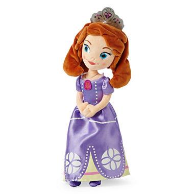 jcpenney com   Disney Collection Sofia Medium Plush Doll. Disney Sofia Medium 14  Plush