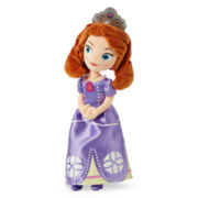 Disney Collection Sofia Medium Plush Doll