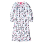 Hello Kitty® Winter Dorm Sleep Shirt - Girls 4-10