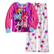 My Little Pony Star 2-pc. Pajama Set - Girls 4-10