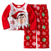 The Elf on the Shelf Pajama Set - Girls 2-10