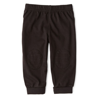 jcpenney.com | Okie Dokie® Grow Cuff Pants - Boys newborn-24m