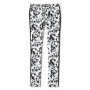 Vigoss® Floral Tuxedo Pants - Girls 7-16