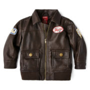 Arizona Bomber Jacket – Boys 3m-24m
